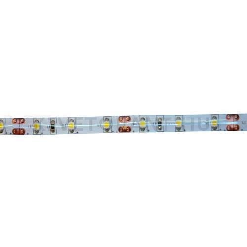 LED szalag  4,8W/m 12V hidegfényű IP65