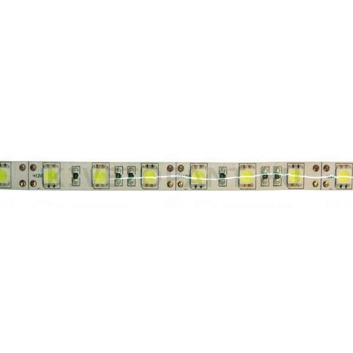 LED szalag 14,4W/m 12V hidegfényű IP65