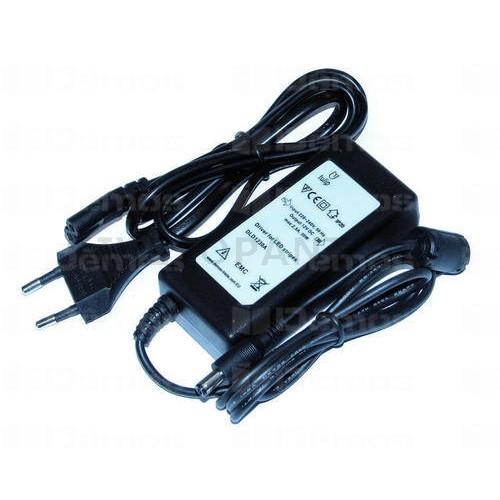 LED szalaghoz transzformátor 120W 12V