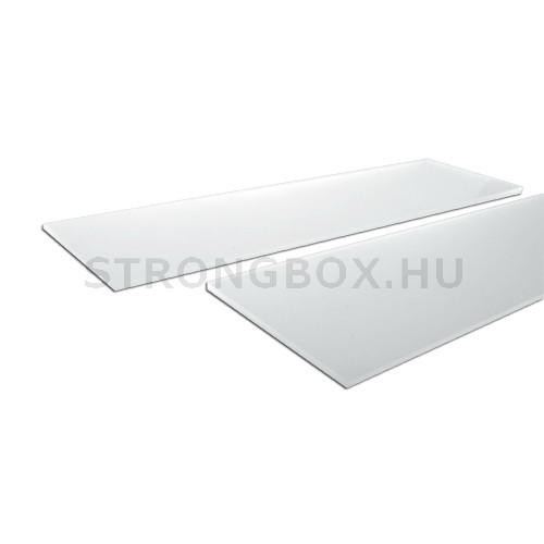 StrongBox magasító oldallap 400 akril