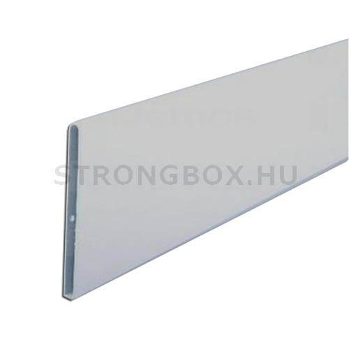 StrongBox keresztirányú magasító osztólap 110 cm szürke