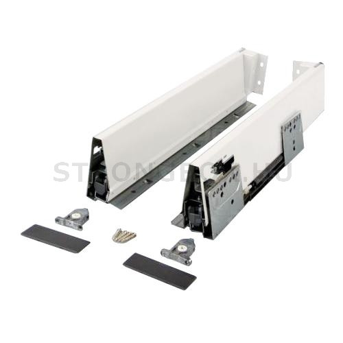StrongBox fiókszett H 86/270mm fehér