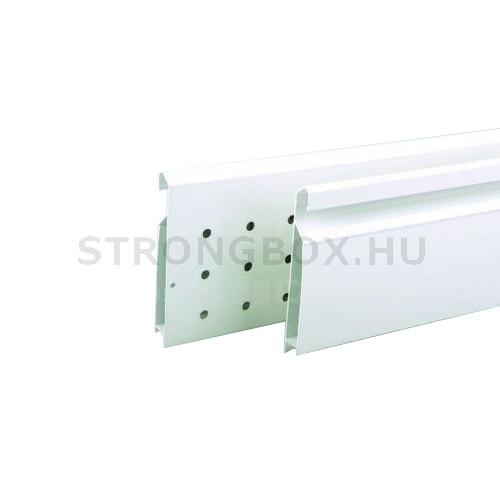 StrongBox magasító oldallap dupla 450 fehér