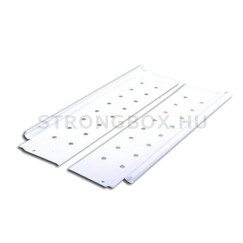 StrongBox magasító oldallap szimpla 400 fehér