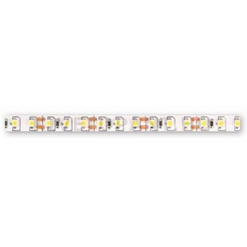 LED szalag  9,6W/m 12V hidegfényű IP0
