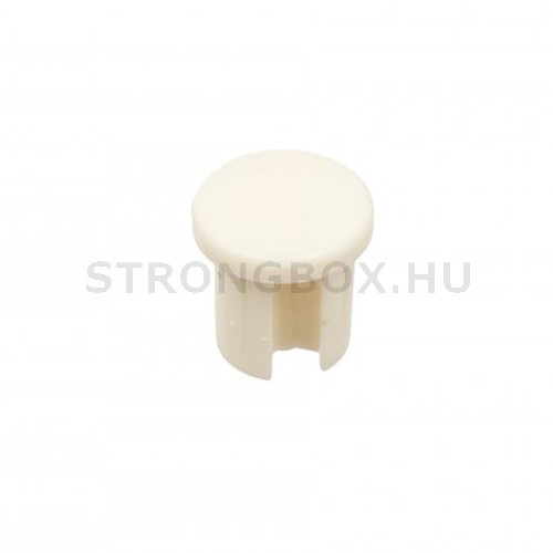 StrongBox magasító korlát végzáró fehér