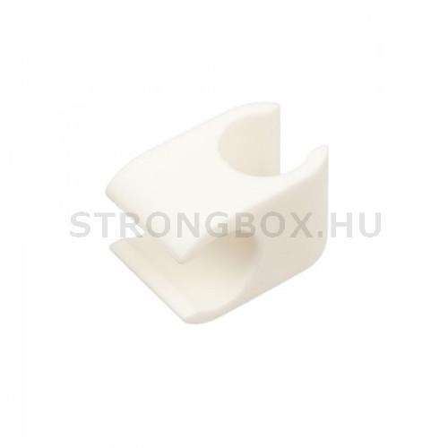 StrongBox magasító korlát kereszt elem fehér