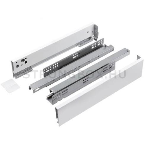 StrongMax fiókszett  89/550 mm fehér