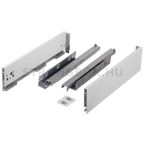 StrongMax fiókszett 121/550 mm fehér