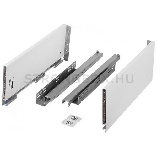 StrongMax fiókszett 185/550 mm fehér