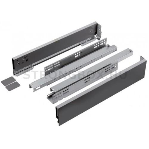 StrongMax fiókszett  89/500 mm szürke
