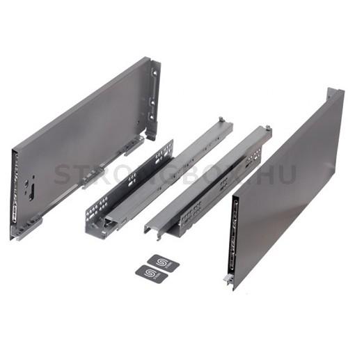 StrongMax fiókszett 185/450 mm szürke